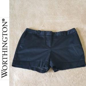 Black Shorts ll Worthington